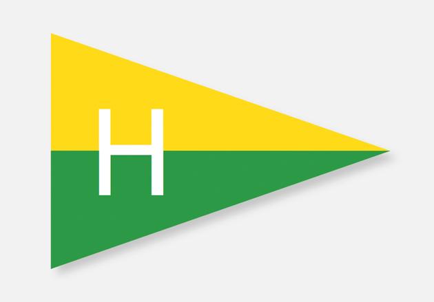 Hildebeck flagga_630
