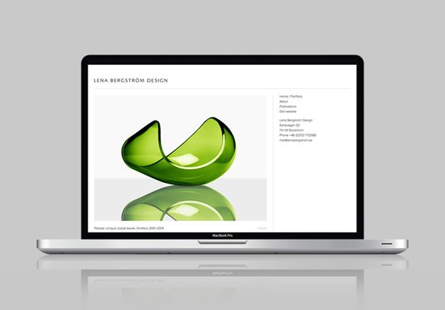 Lena Bergström Design